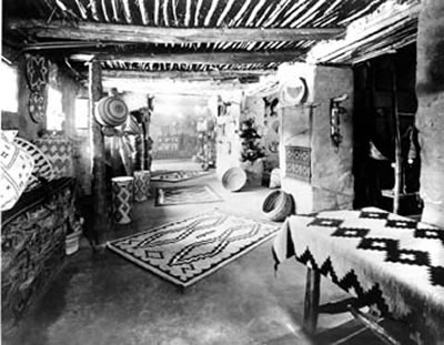 Astounding Hopi House Nature Culture And History At The Grand Canyon Interior Design Ideas Inesswwsoteloinfo