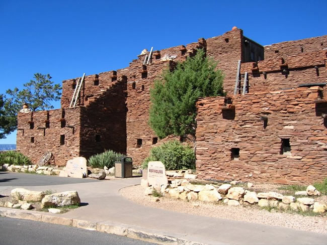 Prime Hopi House Nature Culture And History At The Grand Canyon Interior Design Ideas Inesswwsoteloinfo