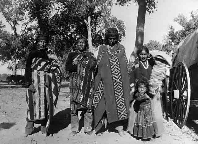 Navajo – Nature, Culture and History at the Grand Canyon